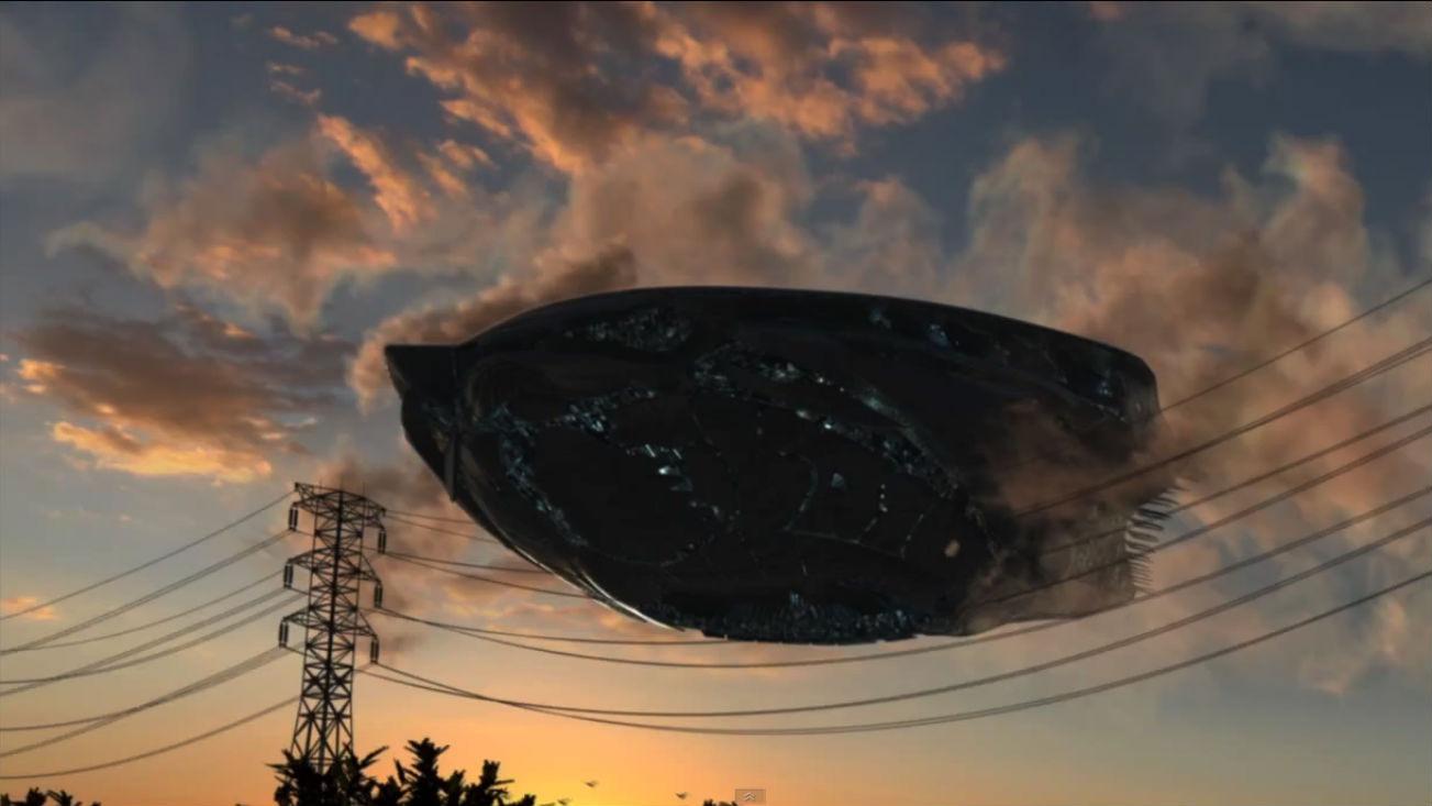 Air Force: files sugli UFO disponibili su Internet