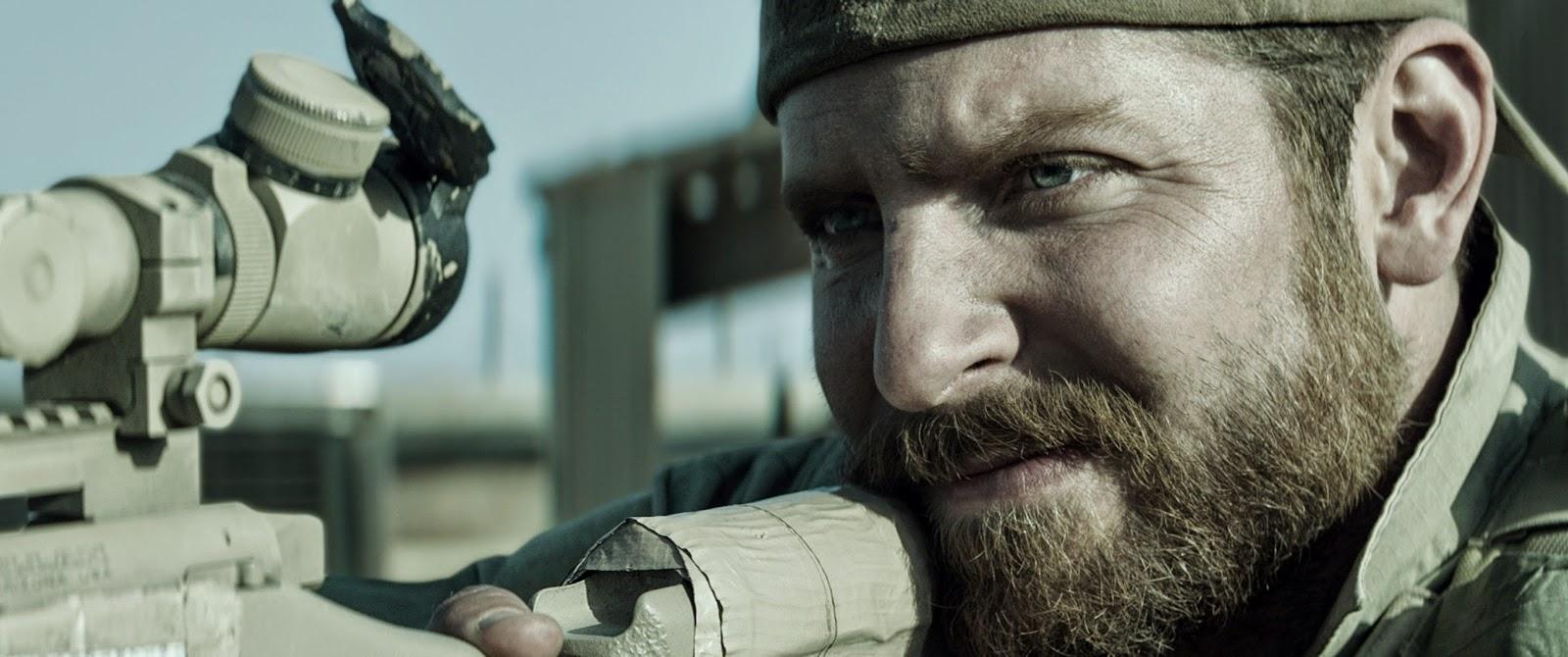 'American Sniper' sbanca al box office negli USA