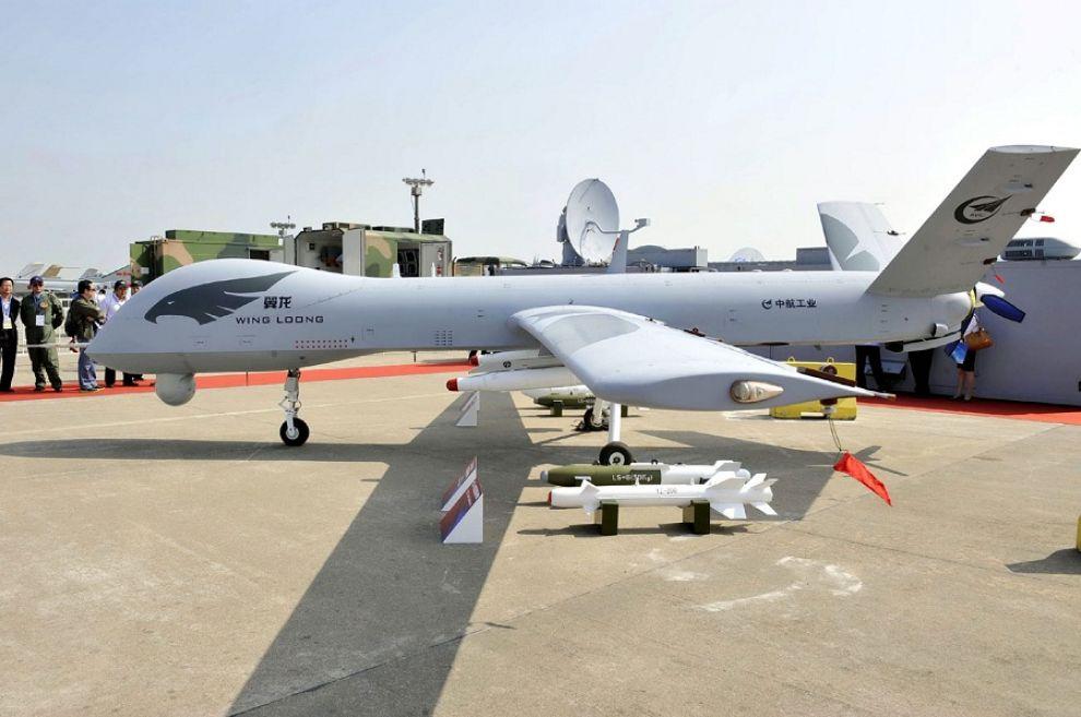Droni americani colpiscono lo Yemen
