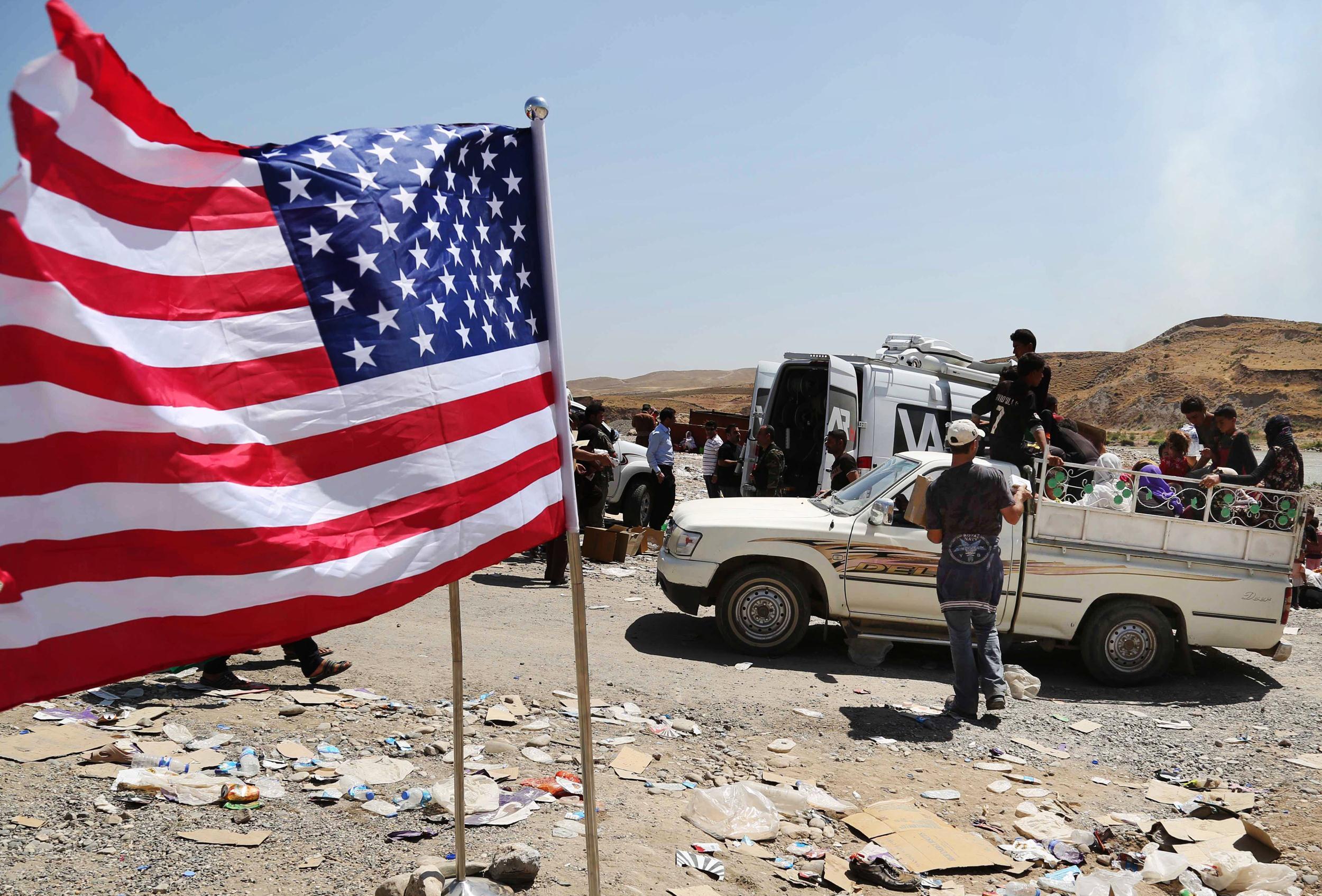 USA hanno una killing list dell'ISIS