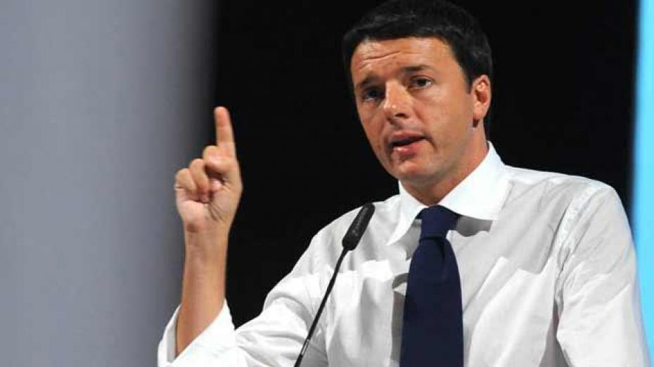 Disastro Mediterraneo, Renzi: 'Combattere contro schiavisti'