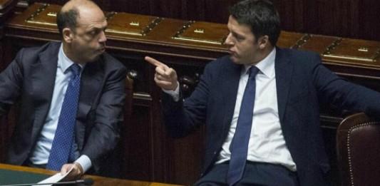 Alfano sospende il prefetto di Treviso