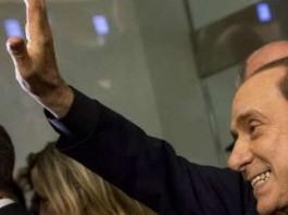 Berlusconi, se vado in carcere fate la rivoluzione