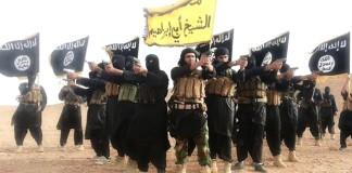 I soldati ISIS violentano le donne per renderle musulmane