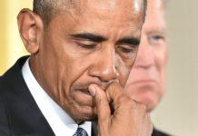 Obama sconvolto dalla strage di Orlando