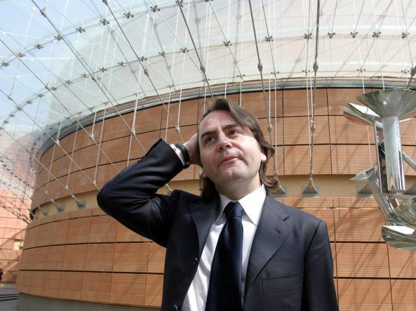 Ricucci e Coppola arrestati per fatture false
