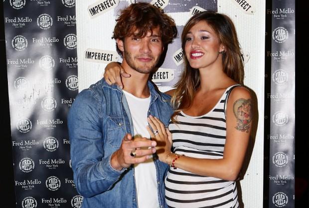 Belen: il gossip su Marco Borriello corre su Instagram