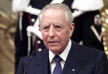 E' morto Carlo Azeglio Ciampi, ex presidente della Repubblica