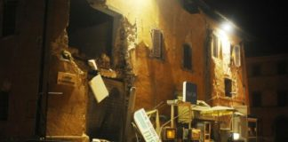 Terremoto, torna la paura: epicentro nelle Marche