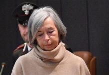 Genova, Marta Vincenzi condannata a cinque anni