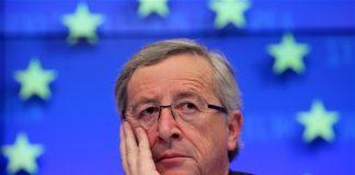 Juncker su elezione Trump: «Con lui bruceremo due anni»