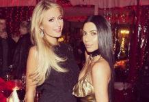 Paris Hilton e Kim Kardashian: dopo 10 anni è pace