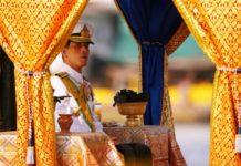 Thailandia ha un nuovo re