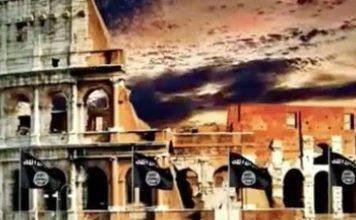 Roma nel mirino: Isis diffonde nuovo video di minacce