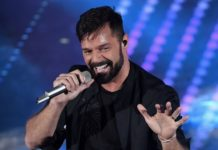 Ricky Martin verso le nozze: «Sposerò il mio Jwan»