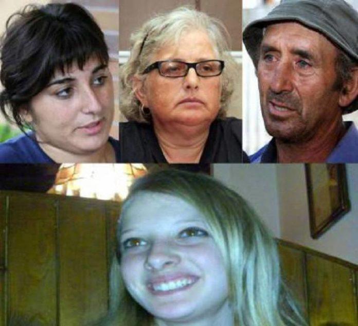 Omicidio Sarah Scazzi, è definitivo: ergastolo per Sabrina e Cosima